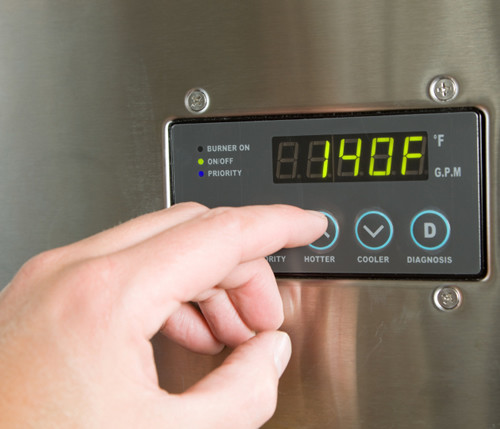 water heater repair and water heater replace